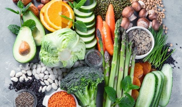Can a plant-based diet prevent cancer?
