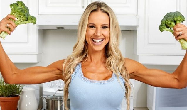 Can a plant-based diet prevent aging?