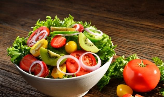 Why restrict yourself to a single nutrient diet, when a plant based diet gives variety and good health